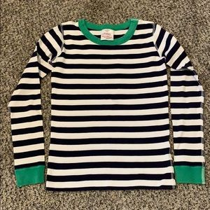 Hanna Andersson Sleep Shirt Organic Cotton